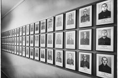Mark Kranich - The haunting faces of Auschwitz