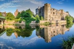 2nd Newark Castle