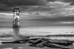 3rd Point of Ayr Lighthouse