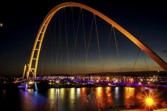 3rd Infinity Bridge