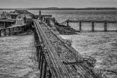 2nd Birnbeck Pier