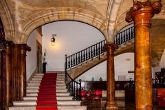 Majorcan Hotel Interior