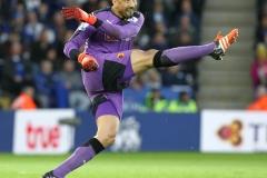 4. Goal Kick