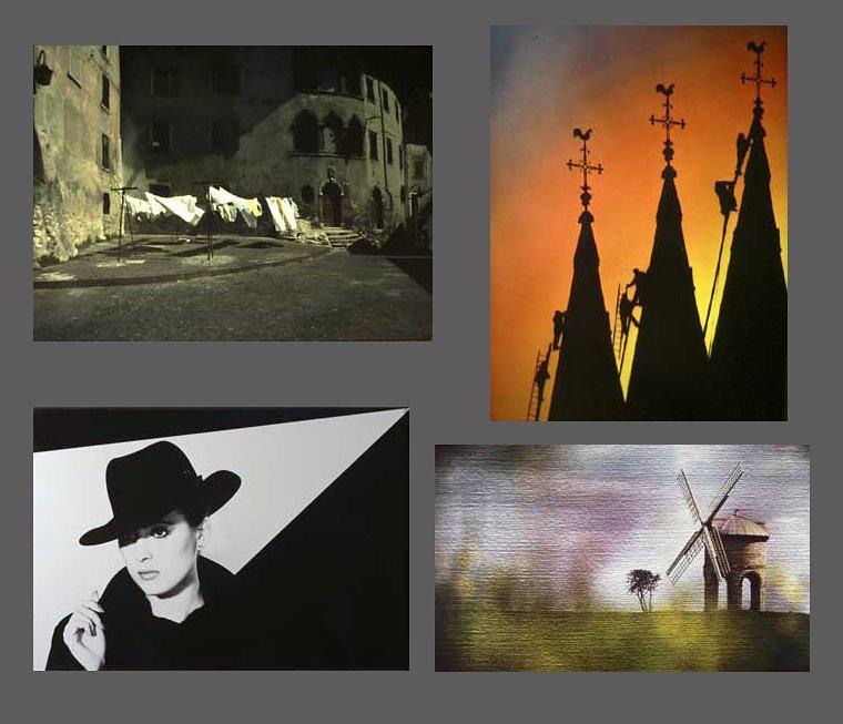 Photographers Through the Decades
