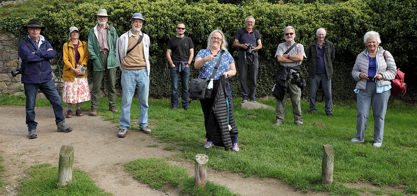 Bradgate Park Outing