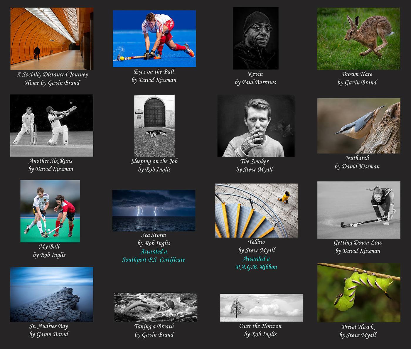British Photographic Exhibition Circuit
